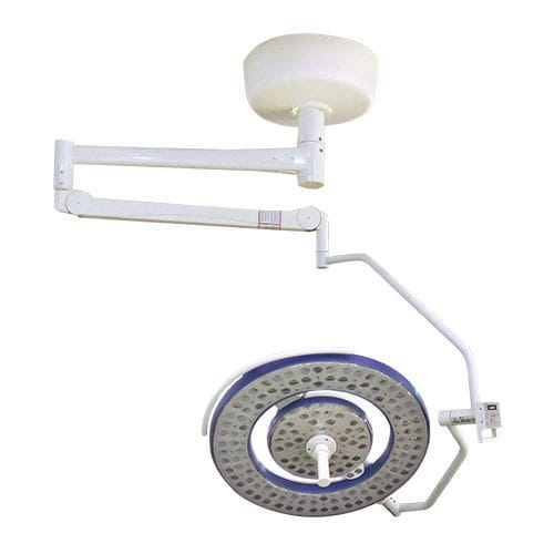 Lampă scialitică LED cu sistem fără umbră 760 0