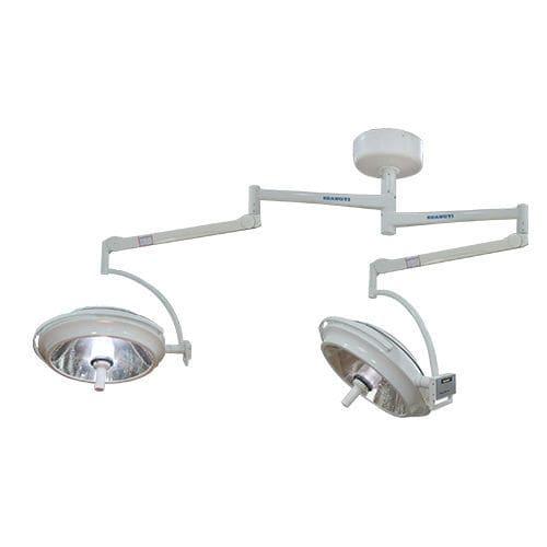 Lampă scialitică LED cu sistem fără umbră ZF720/720 0