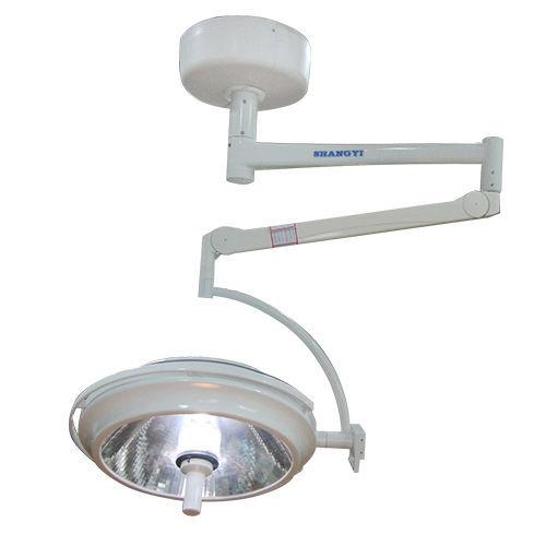 Lampă scialitică LED cu sistem fără umbră ZF720 0