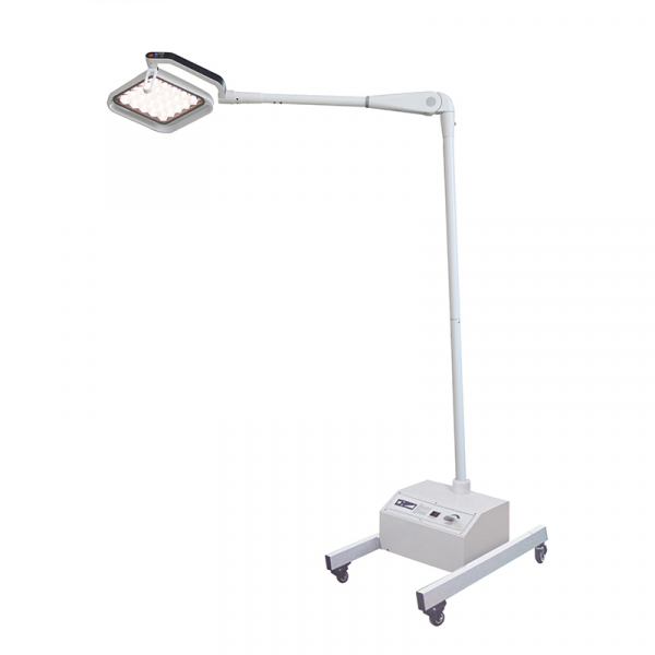 Lampă chirurgie LED cu sistem fără umbră și acumulator HF-L25E 0