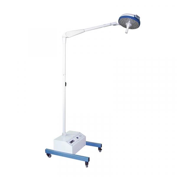 Lampă chirurgie LED cu sistem fără umbră și acumulator YD300E 0