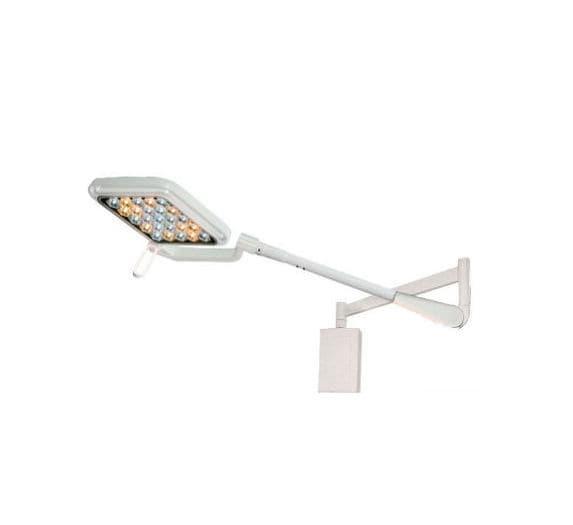 Lampă chirurgie LED cu sistem fără umbră HF-L25W 0