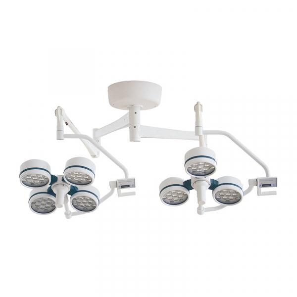 Lampă scialitică cu sistem fără umbră YD02-LED3+4 0