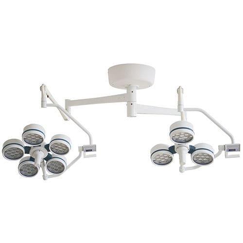Lampă scialitică cu sistem fără umbră YD02-LED3+5 0