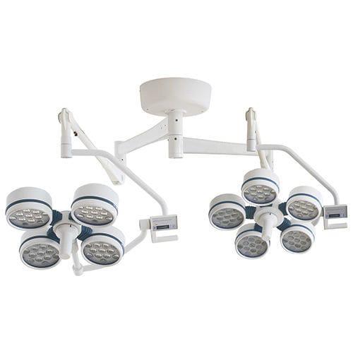 Lampă scialitică cu sistem fără umbră YD02-LED4+5 0