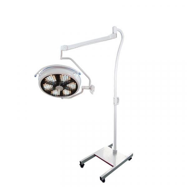 Lampă scialitică LED cu sistem fără umbră ZF700S 0