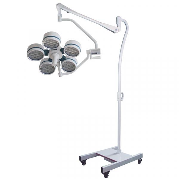 Lampă scialitică cu sistem fără umbră YD02-LED5S 0