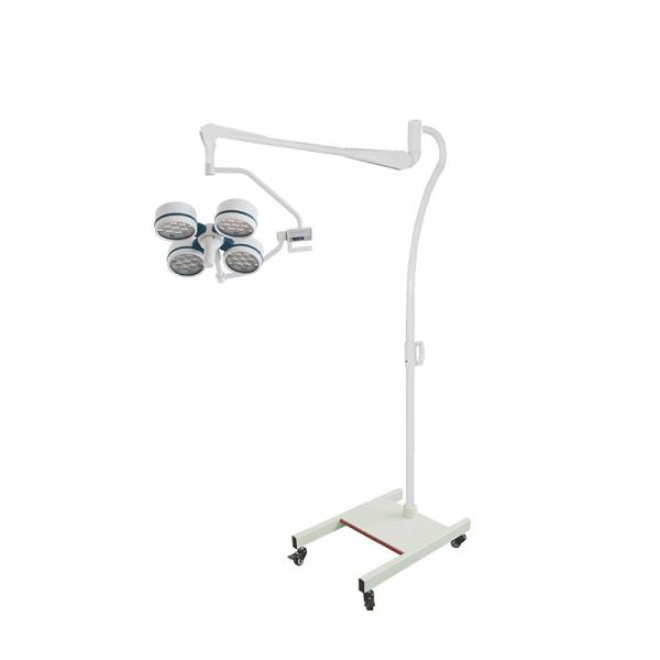 Lampă scialitică cu sistem fără umbră YD02-LED4S [0]