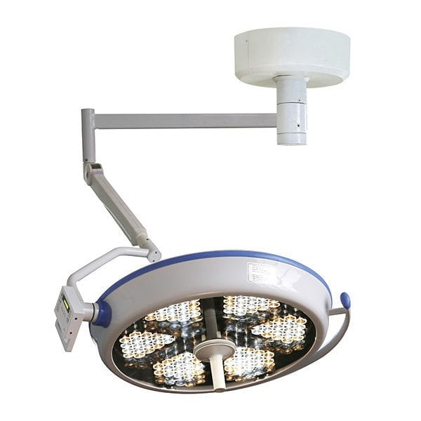 Lampă scialitică LED cu sistem fără umbră ZF700 0
