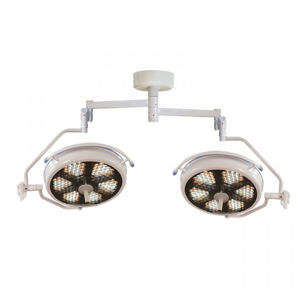 Lampă scialitică LED cu sistem fără umbră ZF500/500 [0]