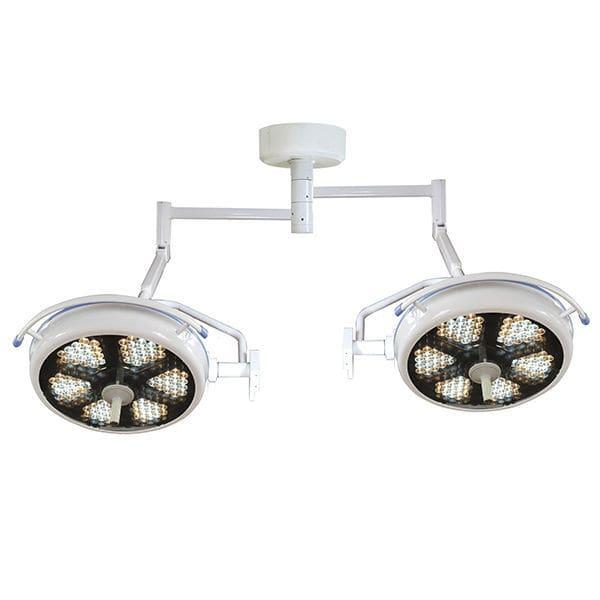 Lampă scialitică LED cu sistem fără umbră ZF700/700 0