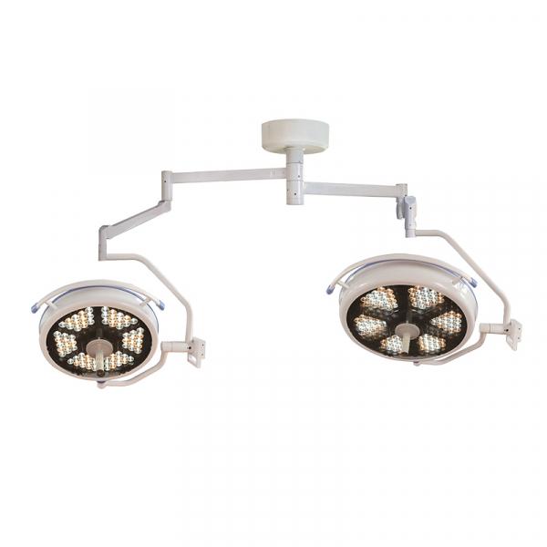 Lampă scialitică LED cu sistem fără umbră ZF700/500 0