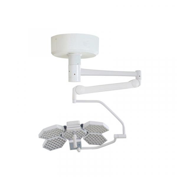 Lampă chirurgicală scialitică cu sistem fără umbră SY02-LED5D 0