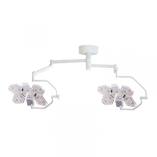Lampă chirurgicală scialitică cu sistem fără umbră SY02-LED5+5 [0]