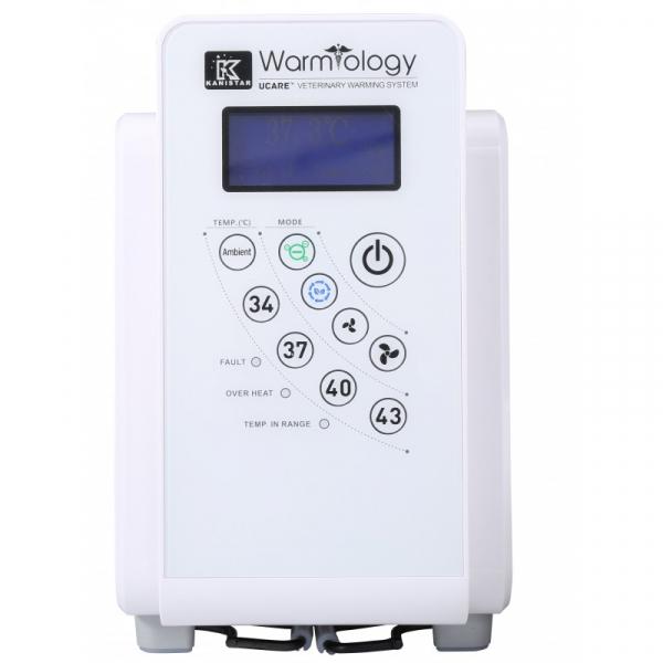 Sistem de incalzire cu aer cald pentru animale WMS1501 0