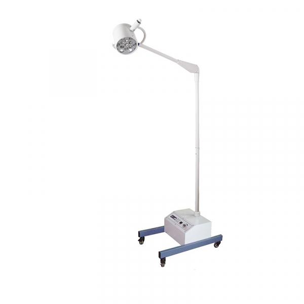 Lampă chirurgie LED cu lumina rece și acumulator YD200E 0