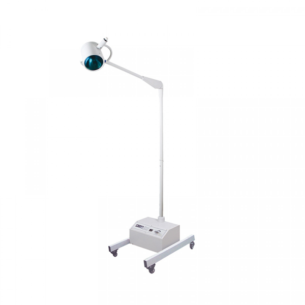 Lampă chirurgie cu lumină rece și acumulator YD200E 0