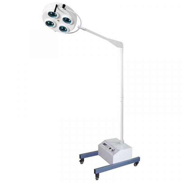 Lampă chirurgie cu lumină rece și acumulator YD01-4E 0