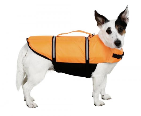 Vesta de salvare pentru caini, max.11 kg 2