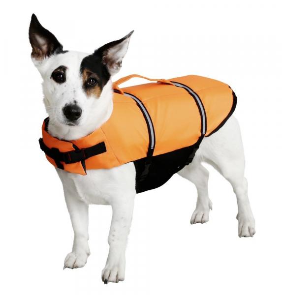 Vesta de salvare pentru caini, max.40 kg 0
