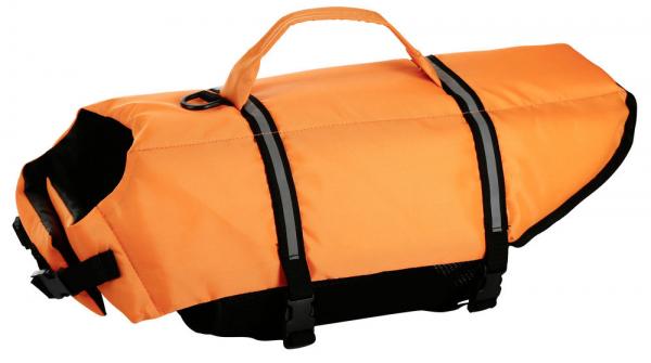 Vesta de salvare pentru caini, max.40 kg 1