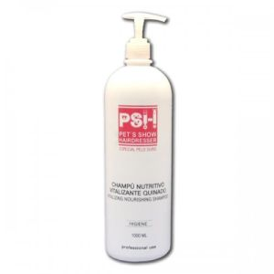 Sampon PSH nutritiv vitalizant pe baza de chinina, 1L1