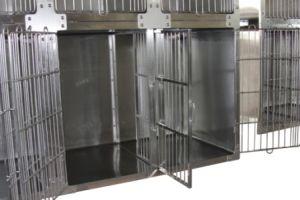 Cusca pentru internari din inox mare KA-509L [0]