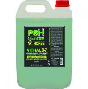 Balsam PSH pentru cai cu Aloe Vera si Biotina 5L