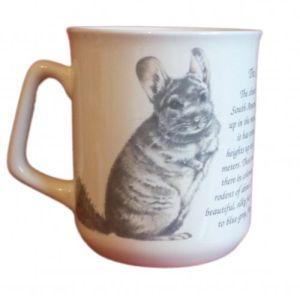 Cana ceramica Chinchilla - E06-10070