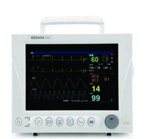 "Monitor functii vitale iM8B VET, ecran LCD 10""1"