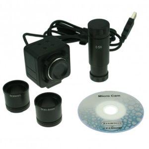 Camera Digitala pentru microscop MA89 (5 MP)0