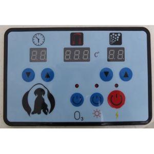 Cada fixa pentru hidroterapie si spa, H-1185