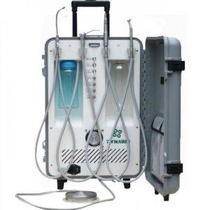 Unit dentar veterinar portabil, DU892 [0]