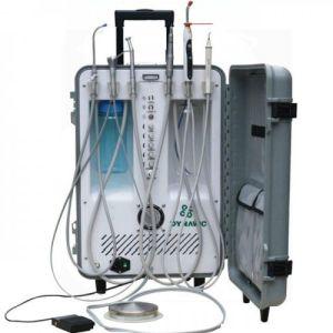 Unit dentar veterinar portabil, DU8930