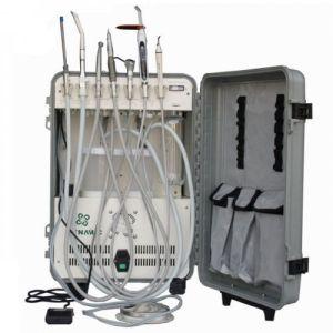 Unit dentar veterinar portabil, DU8520