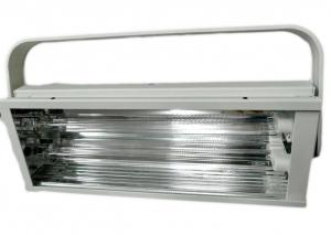 Lampa UV bactericida, cu montare pe perete PD-RGB, 2 x 36W2