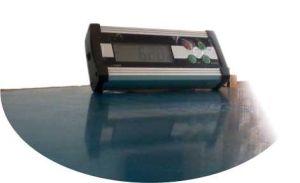 Cantar Veterinar Platforma inox C1 150 KG 50 x 50 CM2