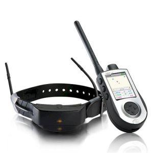 Zgarda profresionala cu GPS ptr. localizare si dresaj,TEK-V1LT-E