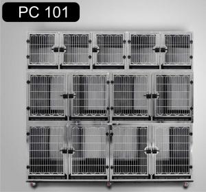 Ansamblu modular pentru internari PC-1010