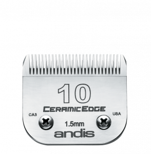 Cutit ceramic ANDIS, 1.5mm, Size 101