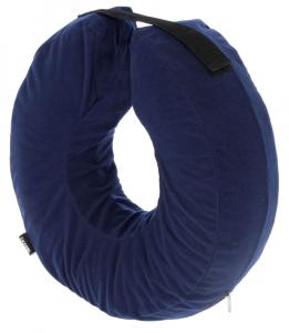 Guler gonflabil pentru animale, circumf. 18-30 cm, 808342