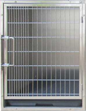 Cusca internari modulara din inox Mica KA-505-201S [0]