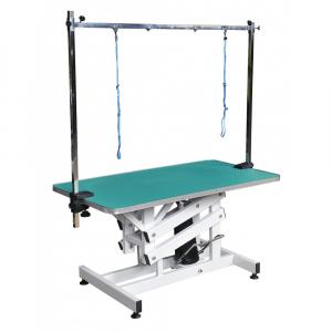 Masa hidraulica pentru cosmetica veterinara 110x60 cm, AGC Creation, MS110BH0