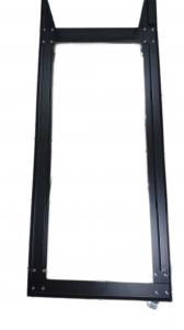 Platforma dubla pentru custile din fibra de sticla KA-5101