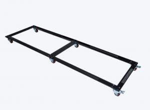 Platforma dubla pentru custile din fibra de sticla KA-5100