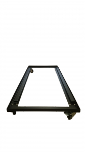 Platforma simpla pentru custile din fibra de sticla KA-5103