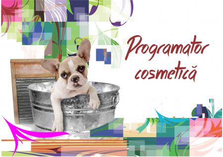 Registru programari cosmetice [0]