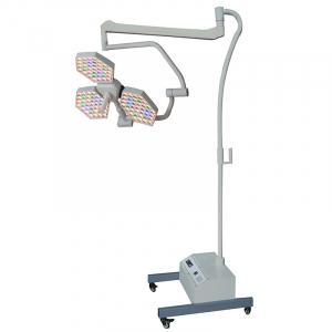 Lampă scialitică cu sistem de ajustare a culorii și baterii SY02-LED3E0