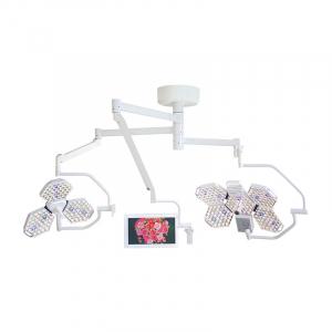 Lampă scialitică cu sistem de ajustare a culorii SY02-LED3+5-TV [0]