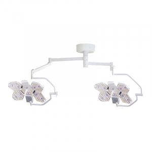 Lampă chirurgicală scialitică cu sistem fără umbră SY02-LED5+50